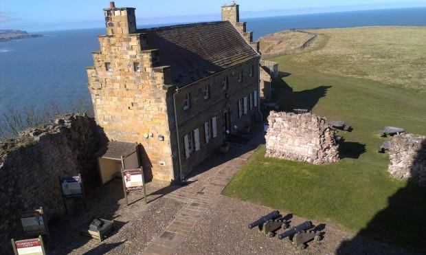 The Master Gunner's House