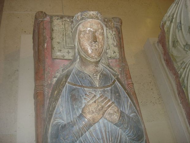 Isabella of Angouleme - King John