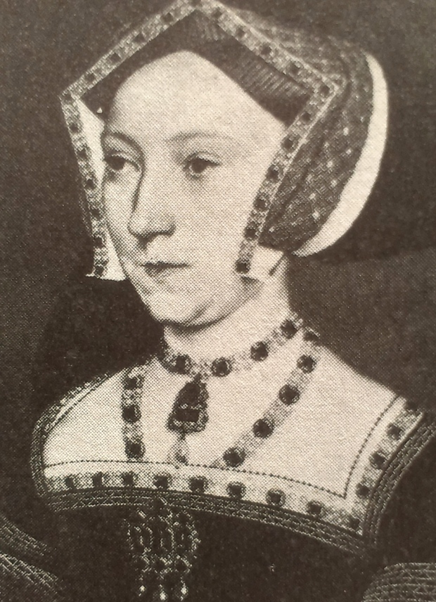 Jane Seymour - Henry VIII (third wife)