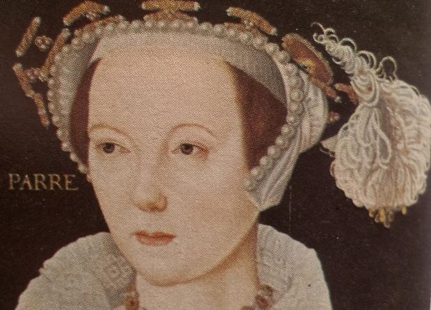 Katherine Parr - Henry VIII (sixth wife)