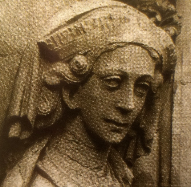 Margaret of France - Edward I (second wife)