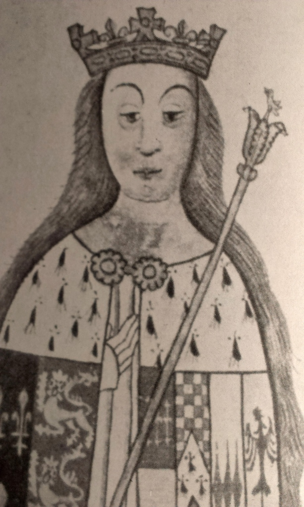 Anne Neville - Richard III