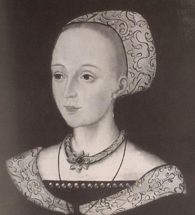 Elizabeth Woodville - Edward IV
