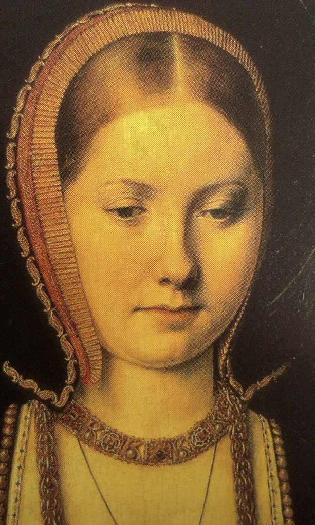 Catherine of Aragon - Henry VIII (first wife)