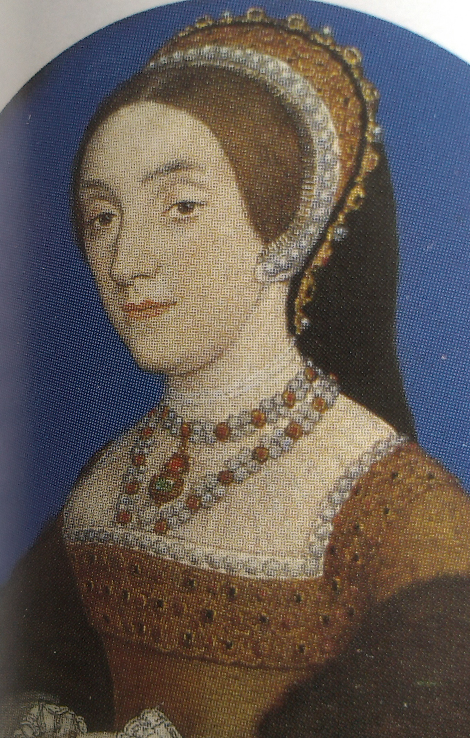 searching for england�s queen consorts� � mists of time