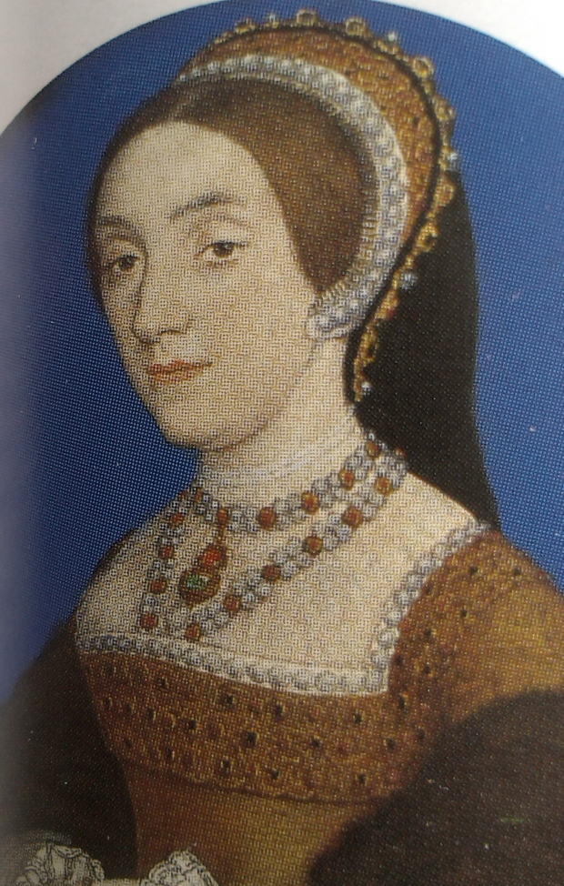 Catherine Howard - Henry VIII (fifth wife)