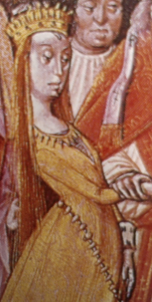 Catherine de Valois - Henry V