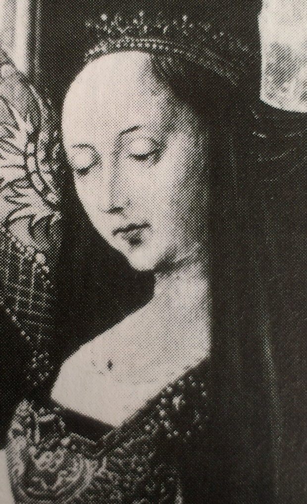 Margaret of Anjou - Henry VI