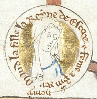 Matilda of Scotland - Henry I
